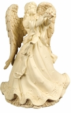 Everlasting Love Angel Cremation Urn