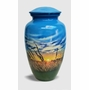 Farmers Pride Picture Cremation Urn