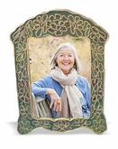 Forest Cloisonne Picture Frame