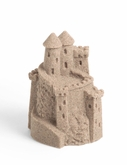 Fortezza Sandcastle Handcrafted Sand Keepsake Cremation Urn