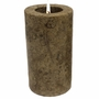 Fossil Stone Large Tea Light Cremation Urn