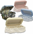 Hoegh High-Impact Plastic Pet Caskets