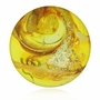 Hope Cremains Encased in Glass Cremation Healing Stone