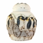 Ice Capades Pet Cremation Urn