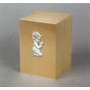 Innocence I Kneeling Boy Infant Cremation Urn