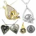 Kathy Bernu Memorial Tear� Jewelry Collection
