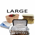 Large Pet Caskets - 32 To 39 Inches