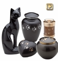 LoveUrns Pet Cremation Urns