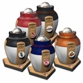 Major League Baseball Cremation Urns