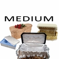 Medium Pet Caskets - 21 To 31 Inches