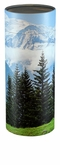 Mountain View Eco Friendly Cremation Urn Scattering Tube in 6 sizes