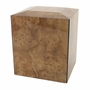 Natural Companion Wood Cremation Urn