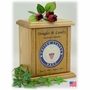 Navy Recessed Military Embossed Medallion Engraved Wood Cremation Urn