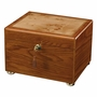 Oak Yorkshire Reflection Cremation Urn Chest