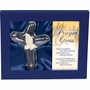 Praying Hands Faithful Prayer Calming Cross