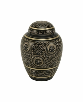Radiance Small Pet Cremation Urn
