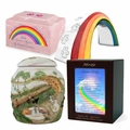 Rainbow Bridge Pet Urns and Memorials