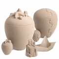 Sand Art Cremation Urns