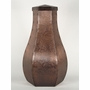 Santa Fe Custom Handcrafted Copper Cremation Urn