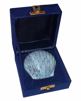 Sea Shell Keepsake Urn