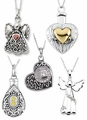 Sentimental Expressions Memorial Jewelry by Deborah Birdoes