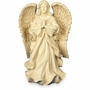 Serene Angel Keepsake Cremation Urn - 10""