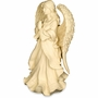 "Serene Angel Urn - 24"" Companion Cremation Urn"