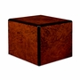 Society Burl Large Wood Cremation Urn