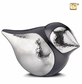 Soul Bird Female Cremation Urn