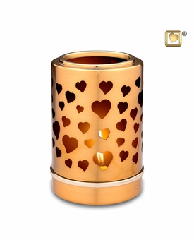 Tealight Candle Reflections of Love Keepsake Cremation Urn