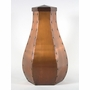 Toulouse Custom Handcrafted Copper Companion Cremation Urn