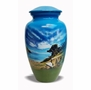 Tranquility Picture Cremation Urn