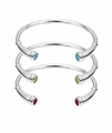 Treasured Memories� Keepsake Cremation Birthstone Bracelets