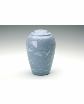 Wedgewood Small Grecian Cremation Urn - Engravable