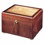 Windsor Cherry Reflection Cremation Urn Chest