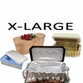 X-Large Pet Caskets - 40 Inches and Up