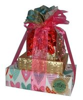 Hearts Indulgent Stack - 23 oz.