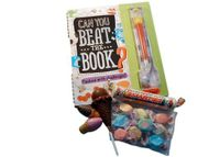 Beat the Book Goodie - 7 oz.