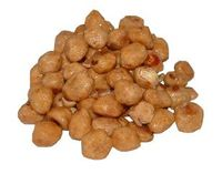 Butter Toffee Peanuts - 1/2 lb.