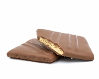 Milk Chocolate Covered Graham Cracker - 1 oz.