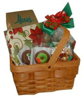 Christmas Basket - 42 oz.