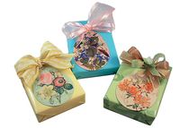 Decorated Boxes of Chocolates