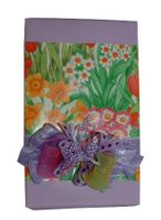Easter One Pound (purple)
