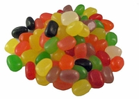 Fruit Jelly Beans - 10 oz.