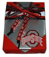 Ohio State Key Chain Quarter Pound