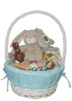Plush Easter Basket - 33 oz.