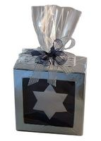 Star of David Box - 5 oz.