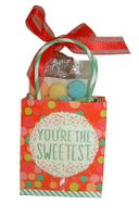 """You're the Sweetest"" Tote - 4 oz."