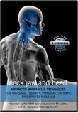 Advanced Myofascial Techniques  - Neck, Jaw & Head  (Free Shipping)