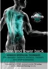 Advanced Myofascial Techniques - Spine & Lower Back  (Free Shipping)